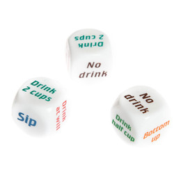 Dice Drinking Games Online Shopping | Dice Drinking Games