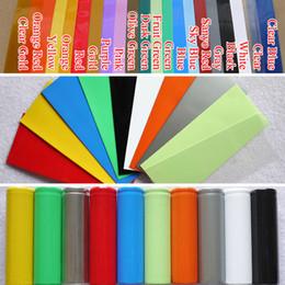 $enCountryForm.capitalKeyWord NZ - 18650 Battery PVC Heat Shrink Skin Sleeve 26650 Battery Wrapper Shrinkable Sticker Cover for 20700 Lithium Battery Factory Price