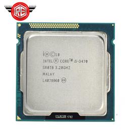 $enCountryForm.capitalKeyWord UK - Intel Core i5 3470 3.20GHz 5GT s 4x256KB 6MB L3 Socket 1155 Quad-Core CPU