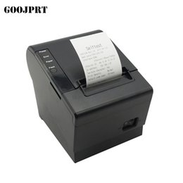 $enCountryForm.capitalKeyWord Canada - 58mm USB thermal receipt printer pos driver high quality 58mm printing machine with auto cutter goojprt printer