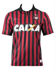 Brasil tênis 13-14 Atlético Paranaense Jerseys Paranaense jersey