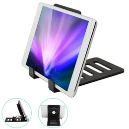 Discount cool tablets - USB Desk Phone Fan Quiet Cooling Pad Radiator with Foldable Stand Holder for iPhone iPad Tablets Laptops JLRL88