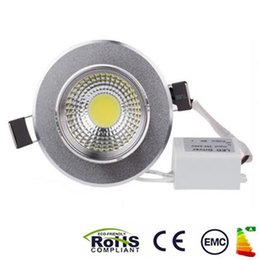 $enCountryForm.capitalKeyWord Australia - Hot Sale 3W 5W 7W 9W 10W LED Downlight Dimmable Warm White Nature White Cool White Recessed LED Lamp Spot Light AC85-265V