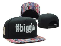 Biggie Hats Australia - New Snapback Hats Fashion Street Men Women Cap #biggie Cayler Sons Snap back Baseball football basketball Caps adjustable 23