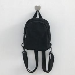 8a53c5c65ca3 Backpacks Leisure Bag Girl NZ - Backpack Women 2018 Solid School Bags For  Teenager Girls Boys Ipad