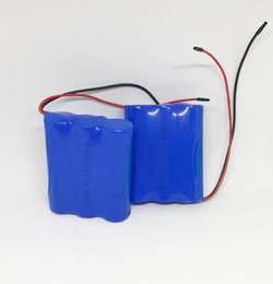 Lampen & Laternen 4000mAh 12V Rechargeable Lithium Ion Battery Replacement Battery for M12 NZ