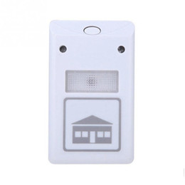 Chinese  NEW RIDDEX electronic pest repeller pest repelling aid ultrasonic   electromagnetic Anti Mosquito Mouse Insect Cockroach Control 120pcs manufacturers