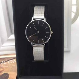 silver rounds for sale 2019 - Fashion women men watches stainless steel d style brand designer 40 36mm 32 watches luxury rejoles Masculino for sale ch