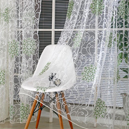 Rope ceiling online shopping - 2018 New Creative Fashion Line String Window Curtain Tassel Door Room Divider Scarf Valance Durable Easy install Clean hot C0205