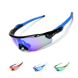 Cycling Australia - 2018 Cycling Glasses Bike Glass Outdoor Sports Bicycle Sunglasses Goggle Eyewear Stylish Frame Oculos Ciclismo