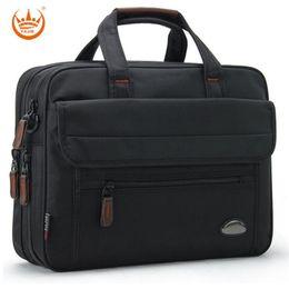 16 inches laptop 2018 - YAJIE Fashion Casual Men Women 16 Inch Laptop Bag Waterproof Travel Bag Simple Formula Portable Practical File Pocket A3