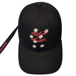 9bfc5d8b5e2 Cool stylish Women Men Couple Embroidery Baseball Cap Unisex Snapback Hip  Hop Flat Hat summer outdoor caps  0604