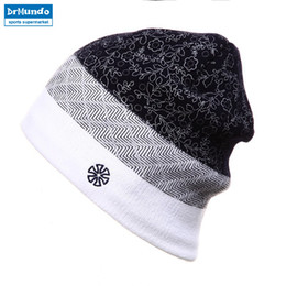 229d689078fa5 2018 new ski hat SNSUSK Snowboard Winter Ski skating SKULLIES CAPS Hats  Beanies head warm for men woman