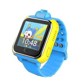 $enCountryForm.capitalKeyWord Australia - smart baby watch phone JM13 Q730 3G WIFI GPS tracker for kids safe Sim Card Camera watches children smartwatch pk Q90 Q50 clock