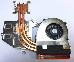 fan assembly Australia - for SONY laptop CPU fan computer radiators guide copper tube module assembly module assembly vaio VPCF1 VPCF11QFX VPCF120FD VPCF121FD
