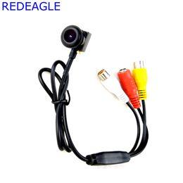$enCountryForm.capitalKeyWord NZ - REDEAGLE 700TVL CMOS Mini CCTV Security Surveillance Camera 140 Degree Wide Angle Micro FPV Cameras Video Audio Out 205AV
