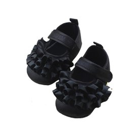 Chinese  Baby Shoes Baby Toddler Girls Soft Sole Anti-Slip Shoes knitted outdoor non slip AU16 manufacturers