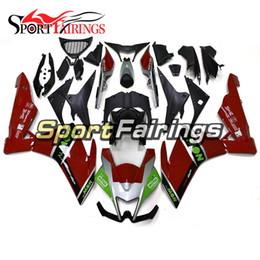 $enCountryForm.capitalKeyWord NZ - New ABS Plastics Red Green Black Bodywork Complete Fairings For Aprilia RSV4 1000 2010 - 2015 2011 12 13 2014 Injection Motorcycle Cowlings