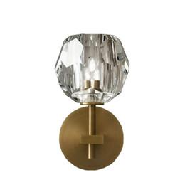 $enCountryForm.capitalKeyWord UK - RH Vintage Wall Lamp Luxurious Crystal Wall Lights Nordic Art Light Fixture Hotel LED Wall Lamps Indoor Art Deco LED Lighting