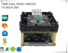 $enCountryForm.capitalKeyWord NZ - WIFI Wireless 3516C+IMX323 Sony 3.0MP 2048*1536 1080P H.265 H.264 Intelligent Analys IP Camera Module Board XMEYE CMS P2P