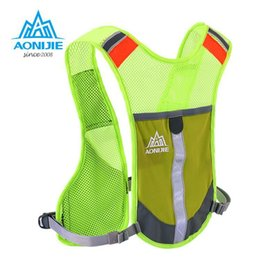 aonijie hydration pack 2019 - AONIJIE Marathon Outdoor Bag Bicycle Packsack Backpack Running Vest Hydration Pack running bag discount aonijie hydratio