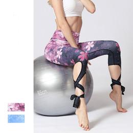 $enCountryForm.capitalKeyWord Canada - 2018 New Arrival Floral Sexy Printed Yoga Pants Women Female Sports Legging Workout Pants Elastic Ladies Running Leggings