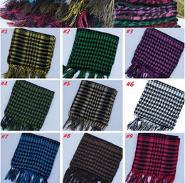 Scarfs Cotton Australia - Newest common style Sport Scarves outdoor Arab magic scarfs The special free soldier head scarfs shawl made of pure cotton Scarves C0115