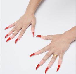 Discount Long Fingernails | Long Fingernails 2019 on Sale ...