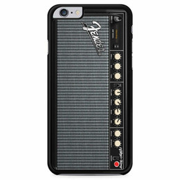 Chinese  Fender Guitar Amplifier Phone Case For Iphone 5c 5s 6s 6plus 6splus 7 7plus Samsung Galaxy S5 S6 S6ep S7 S7ep manufacturers