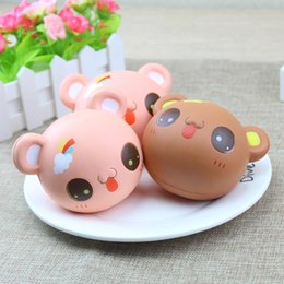 Cute photo gifts online shopping - Cute Panda Doll Squishy Photography Take Photo Prop Squishies Decompression Toys Children Gifts Multi Color rf CR