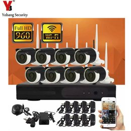 $enCountryForm.capitalKeyWord NZ - Yobang Security WIFI CCTV Security Camera Surveillance System Wireless 8CH 1080P NVR Kit+960P 1.3MP WIFI Video Outdoor IP Camera