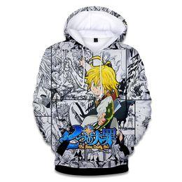 $enCountryForm.capitalKeyWord UK - 3D Nanatsu Hoodie Kawaii No Taizai Sweatshirts The Seven Deadly Sins Men Clothes 2018 Anime Print Hooded Tops for Boys Plus Size