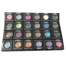 Colorful Makeup Palettes UK - STOCK High Quality New Fashion Makeup Eyeshadow Professional Natural Pigment Eyeshadow Palette Makeup Eye Shadow Colorful DHL free shipping