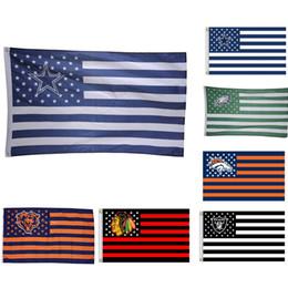 USA Rugby Club Banner Flag 90   150cm 3x5 FT Poliestere Flying Flag Striped  Rugby Flags 7 Stili 15ff1076f