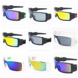 Professional sunglasses online shopping - 9 Colors Men Driving Sunglasses Cycling Sports Sunglasses Unisex Professional Sports Sunglasses Outdoor Bike Eyewear CCA9209