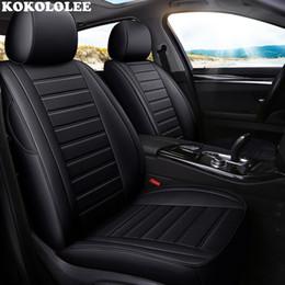Prius Car Seat Covers NZ