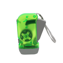 $enCountryForm.capitalKeyWord UK - 3 LED Hand Press Flashlight Camping Outdoor Flashlight No Battery Wind up Crank Torch Mini Portable Power Generation Promotion Gifts