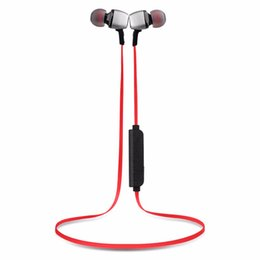 Back To Search Resultsconsumer Electronics 100% Quality Wholesale Brand Private Mode M6 Creative Tws Bluetooth Headset Wireless Outdoor Smart Magnetic Car Bluetooth Headset Products Hot Sale