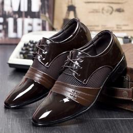 Black suit brown shoes 2018