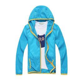 $enCountryForm.capitalKeyWord Canada - 2018 north Fashion child Quick Dry Hiking Jackets Waterproof Sun-Protective Outdoor Sports face Coats Skin Male Female Windbreaker qlans
