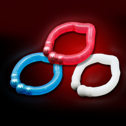 $enCountryForm.capitalKeyWord Australia - Magnetic Cock Ring Penis Rings Resistance Foreskin Silicone Metal Dick Cage In Adult Games Erotic Sex Products Toys For Men
