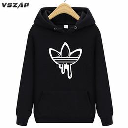 Wholesale tracksuit mens resale online – Fashion New Hoodies Men Long Sleeves Hoody Print Fitness Sweatshirt Mens Hip Hop Tracksuit Coon ePacket Fast Delivery