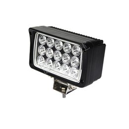 TracTor headlighTs online shopping - W x6 tractor headlight truck trailer agriculture vehicles construction heavy duty vehicles work lamp