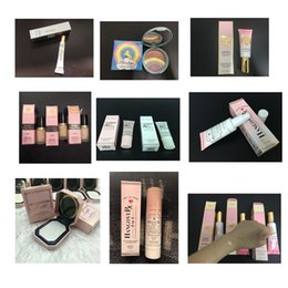 Just hot online shopping - EPACK HOT NEW Makeup Face Hangover Replenishing Foundation Primer ML JUST PEACHY FOUNADTION PRIMER STOCK DROP SHIPPING