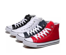renben shoes black canvas 2019 - FAST SHIPPING RENBEN Classic shoes Low-Top & High-Top canvas shoes sneaker Men's  Women's canvas shoes Size EU