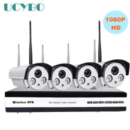 $enCountryForm.capitalKeyWord Canada - 4ch 1080P HD Wireless IP Camera NVR CCTV security System 2mp wi-fi NVR kit Outdoor IR Wifi P2P IP Camera surveillance system