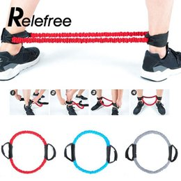 $enCountryForm.capitalKeyWord NZ - Yoga Tension Rope Elastic Stretchy Springy Leg Band Belt Exercise Fitness