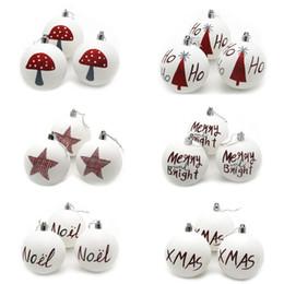 Weiße Christbaumkugeln Matt.Weiße Ornamentkugeln Online Großhandel Vertriebspartner Weiße