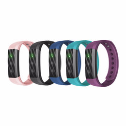 China ID115 Sports Smart Wristband Fitness Tracker Sleep Monitor Remote Camera Pedometer Smart Vibration Bracelet for IOS Android cheap black plastic wristbands suppliers
