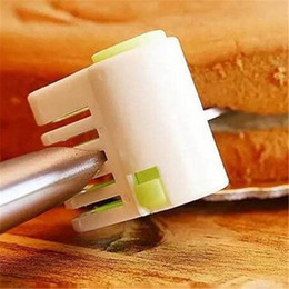 Bread Slicer Cutter NZ - 2019 Free shipping 5 Layers Kitchen DIY Cake Bread Cutter Leveler Slicer Cutting Fixator Tools